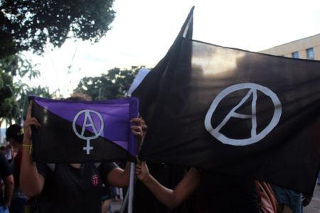 Marcha LGTBIQ Bucaramanga-(2)