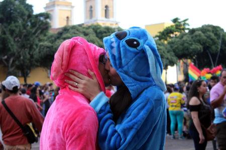 Marcha LGTBIQ Bucaramanga-(6)