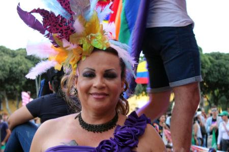 Marcha LGTBIQ Bucaramanga-(7)