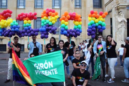 Marcha LGTBIQ Bucaramanga-(9)