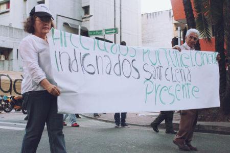 Marcha Contra Desalojos-(8)