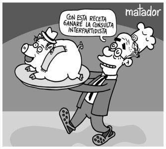 Matador Caricaturas 14