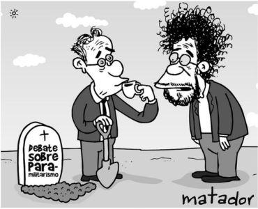 Matador Caricaturas 15