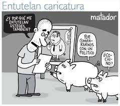 Matador Caricaturas 3