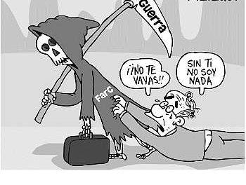 Matador Caricaturas 7