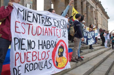Movilización Estudiantes (4)