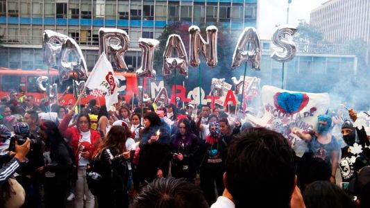 Mujeres Bogotá 25NOV (8)