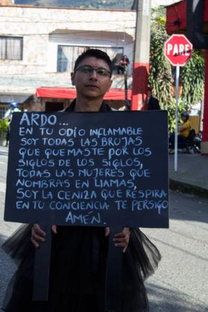 Mujeres Medellín 25NOV (7)