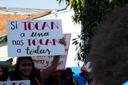 Mujeres Medellín 25NOV (8)