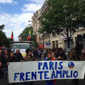 París, Francia. Gregorio Yong Vivas (1)