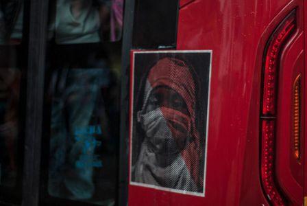 Protesta Estudiantil Bogota6