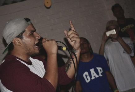 Rap Cucuta (3)
