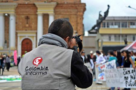 Reporteria