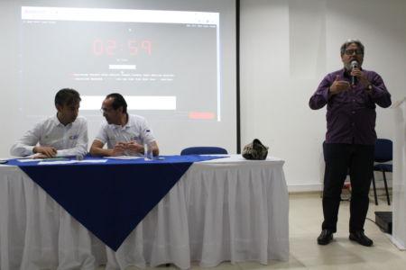 Socialización Delimiitación Del Santurbán Cúcuta 2
