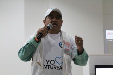 Socialización Delimiitación Del Santurbán Cúcuta 3