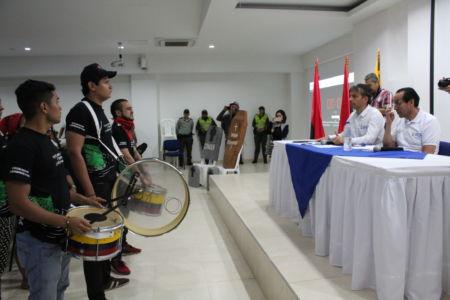 Socialización Delimiitación Del Santurbán Cúcuta 4