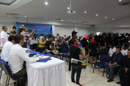 Socialización Delimiitación Del Santurbán Cúcuta 7