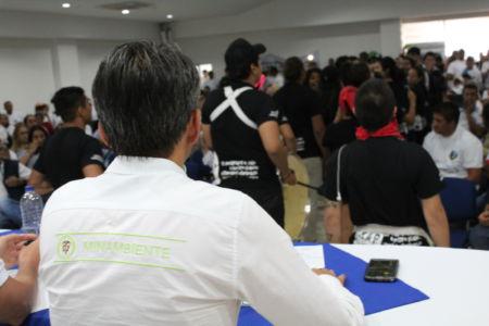 Socialización Delimiitación Del Santurbán Cúcuta 9
