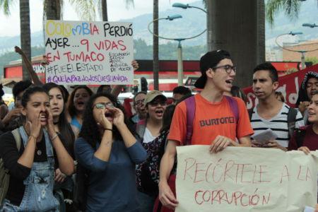 Solidaridad Tumaco