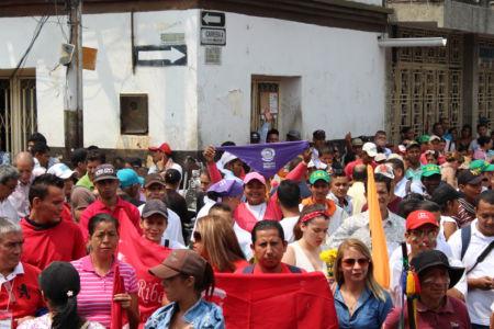 Uniendo Pueblos Por La Paz 1