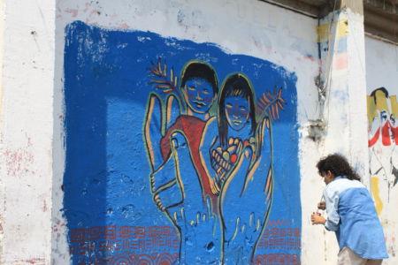 Uniendo Pueblos Por La Paz 16