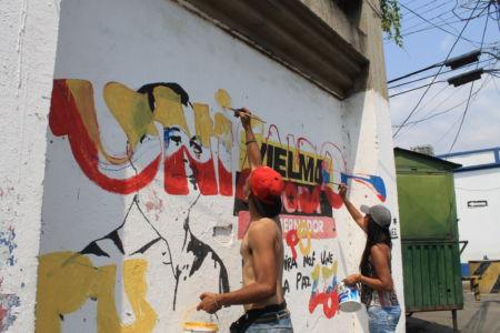 Uniendo Pueblos Por La Paz 18
