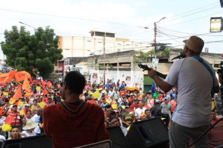 Uniendo Pueblos Por La Paz 22