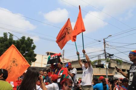 Uniendo Pueblos Por La Paz 39