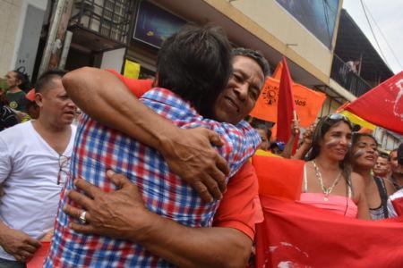 Uniendo Pueblos Por La Paz 4