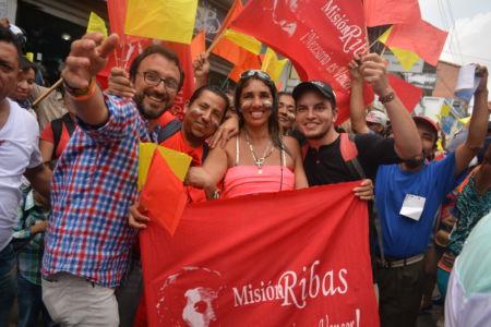 Uniendo Pueblos Por La Paz 5