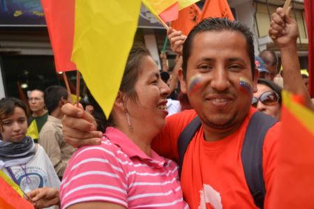 Uniendo Pueblos Por La Paz 6