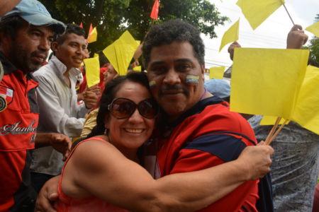 Uniendo Pueblos Por La Paz 7