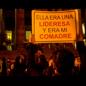 Velatón Bogotá 05