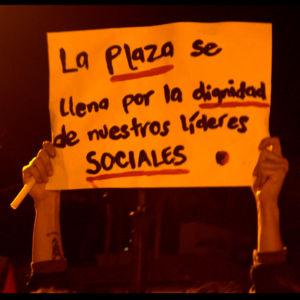 Velatón Bogotá 09