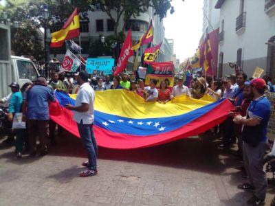 Venezuela 15M (1)
