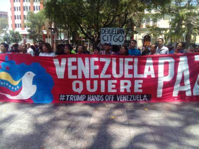 Venezuela 15M (4)