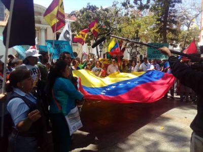 Venezuela 15M (6)