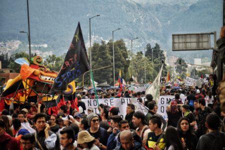 Bogotá 8