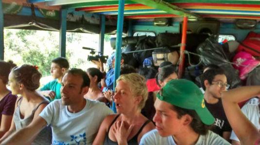 Caravana Redher Chiva