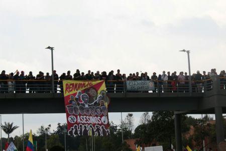 Bogotá 16