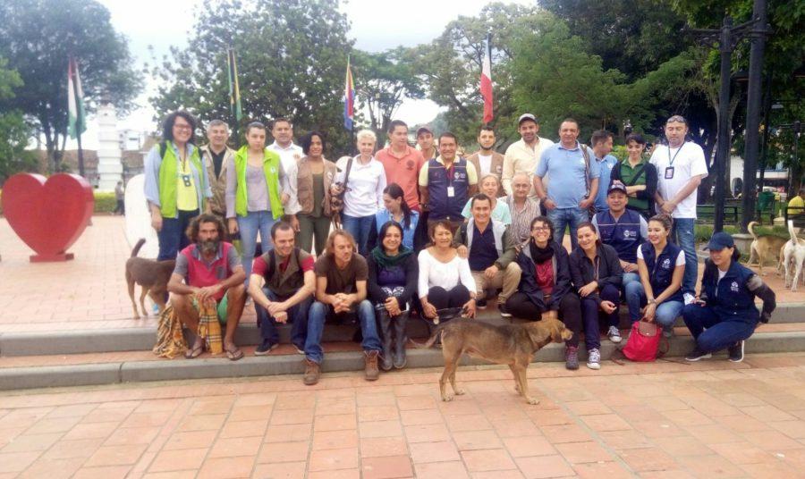 Sociedad verificará la situación de Derechos Humanos en el Catatumbo