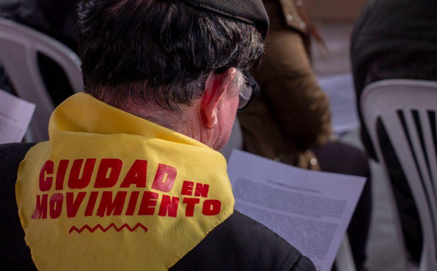 Nueva amenaza a líder social en Ciudad Bolívar - Agencia de Comunicación de los Pueblos Colombia Informa