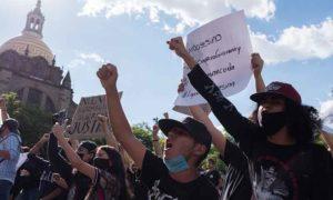 Indignación en México por ejecución extrajudicial de la policía