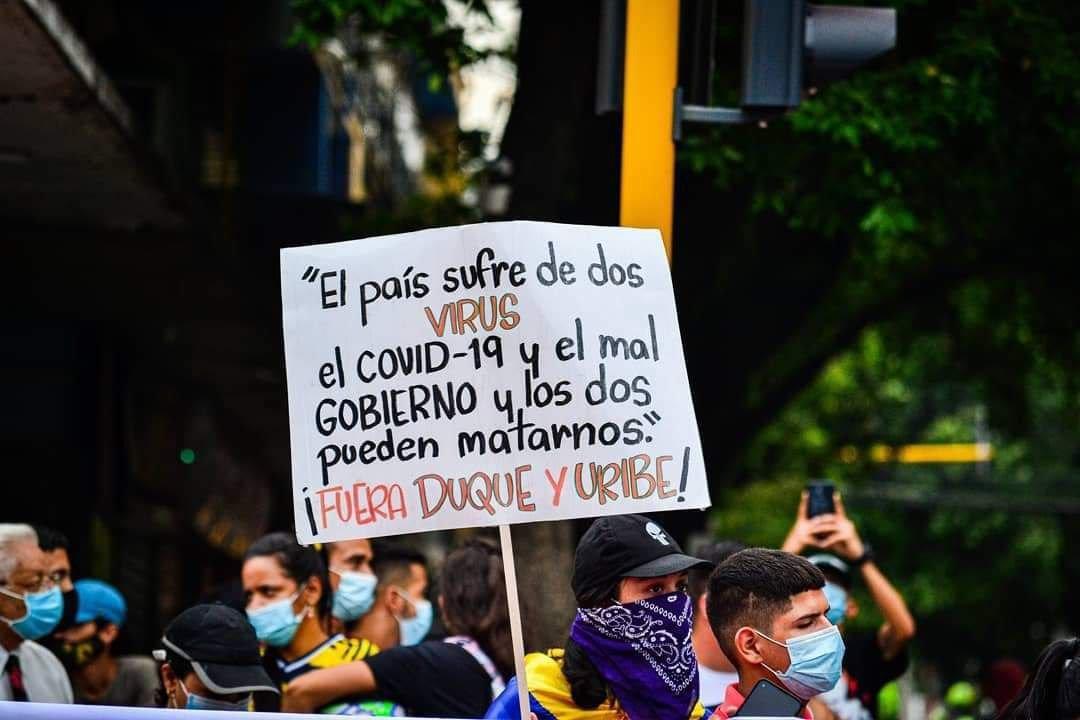 Paro 28A Colombia5