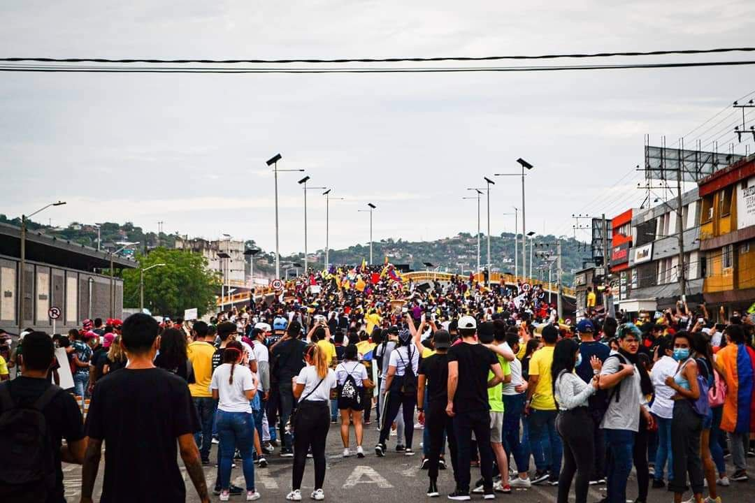 Paro 28A Colombia6