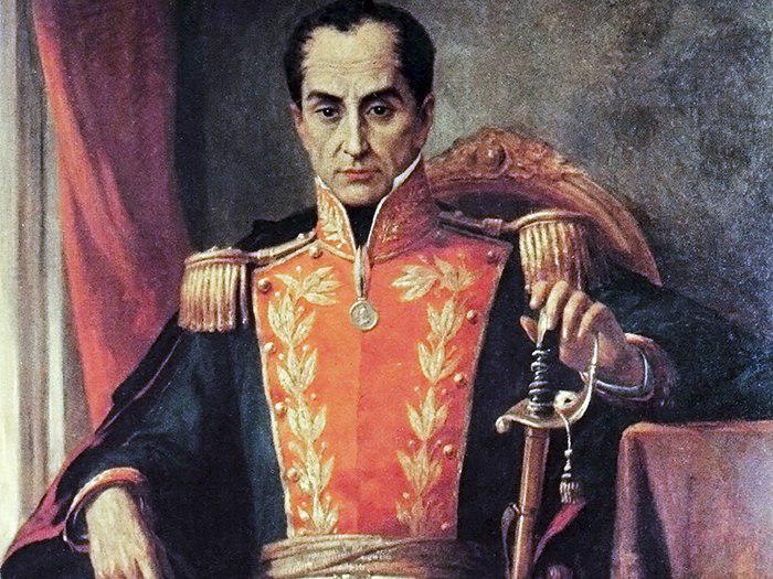 Resultado de imagen para Bolivar