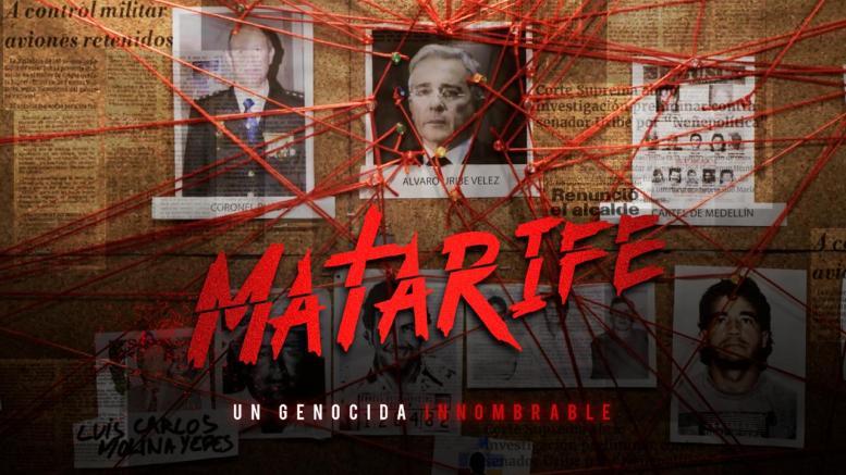 Matarife': la serie que conmocionó las redes sociales - Colombia ...