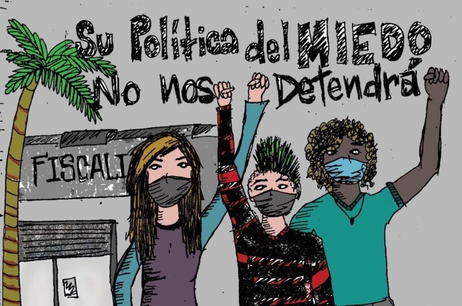 [Entrevista] Ante la censura: resistencia, comunicación y arte